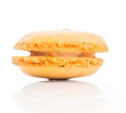 Cookies macaroon Royalty Free Stock Image