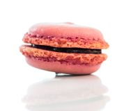 Cookies macaroon Stock Photos