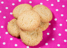 Cookies. A photo of some cookies stock photo