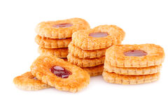 Cookies Royalty Free Stock Image