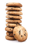 Cookies Tower Royalty Free Stock Photo