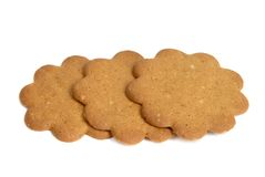 Cookies2 Royalty Free Stock Image