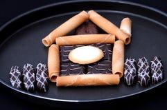 cookieshouse смешное Стоковые Фотографии RF