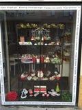 Cookiesmir. Vitrin mağaza açıl Stock Photo