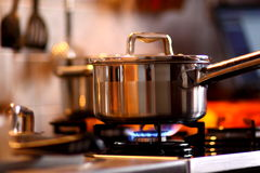 Free Cooking Royalty Free Stock Photo - 10606015