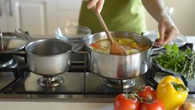 cooking almacen de video