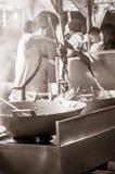 cooking Imagenes de archivo