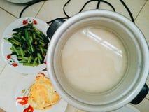 cooking Imagen de archivo