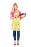 cooking Fotografía de archivo libre de regalías