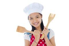 cooking Foto de archivo libre de regalías