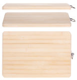 Cooking board Stock Images