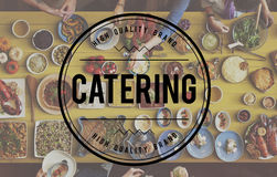 Cooking Class Cuisine Culinary Catering Chefs Concept Royalty Free Stock Photo