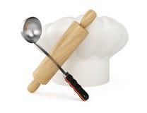 Cooking concept Stock Photos