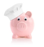 Cooking economy Stock Image