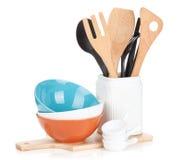 Cooking equipment Stock Photo