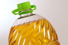Cooking oil. Stock Photos
