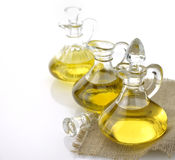Cooking Oil Stock Photography