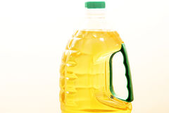 Cooking oil Royalty Free Stock Photos