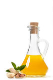 Cooking Oil Stock Image