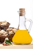 Cooking Oil Royalty Free Stock Image