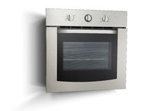 Cooking oven Royalty Free Stock Images