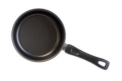 Cooking pan Royalty Free Stock Image