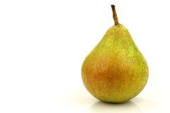 Cooking pear  Royalty Free Stock Photo
