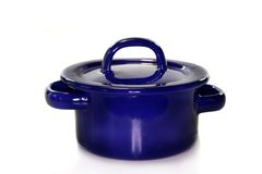 Cooking pot Royalty Free Stock Photos