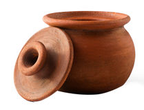 Cooking pot Royalty Free Stock Photography