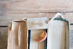 Cooking tips Royalty Free Stock Images