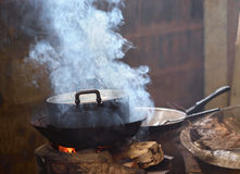 Cooking. Royalty Free Stock Photo