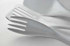 Cooking utensil set Royalty Free Stock Photos