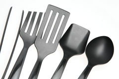 Cooking Utensils Stock Images
