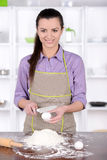 Cooking Royalty Free Stock Photography