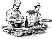 Free Cooks Stock Photos - 29406473