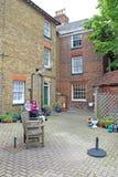 Cooksditch Karmiący dom Zdjęcie Royalty Free