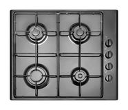 Cooktop Royalty Free Stock Images
