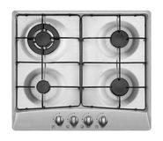 Cooktop Royalty Free Stock Image