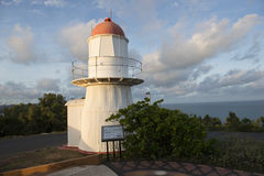 Cooktown Old lighthouse, Australia Stock Image