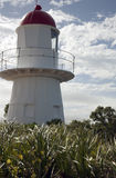 Cooktown's Lighthouse. Unmanned lighthouse in Northern Australia Stock Photography