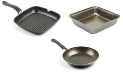 Cookware Royalty Free Stock Photos