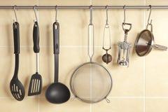 Cookware Immagine Stock Libera da Diritti