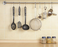 cookware Photographie stock