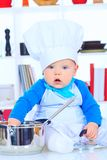 Cookware Royalty Free Stock Image