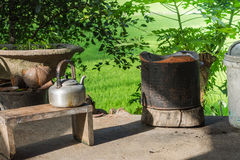 Cookware Royalty Free Stock Images