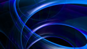 Cool abstract background. 3d generated picture Royalty Free Stock Photos