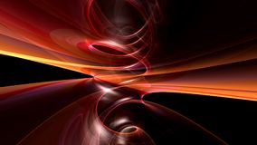 Cool abstract background Stock Image