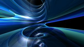 Cool abstract background royalty free illustration
