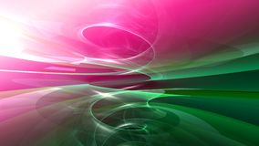 Cool abstract background stock illustration