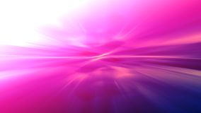 Cool abstract background. 3D generated, ideal for your presentations or animations Royalty Free Stock Image